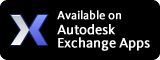 Wiip AmToDxf for Autodesk Revit is available on the Autodesk Exchange Store