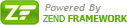 Logo Zend Framework